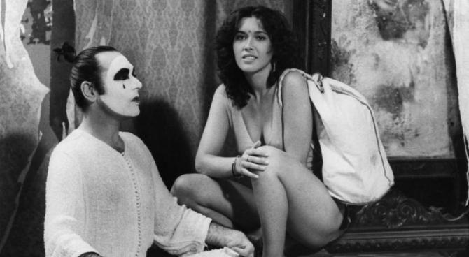 preliminari erotici film sexy anni 70