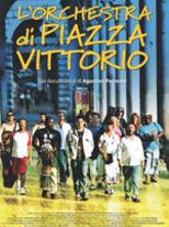 L'Orchestra di Piazza Vittorio - Locandina