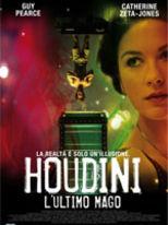 Houdini - l'ultimo mago - Locandina
