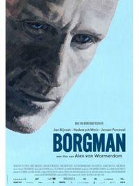 Borgman locandina