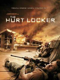 The Hurt Locker - locandina