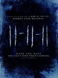 11-11-11 - Teaser Poster