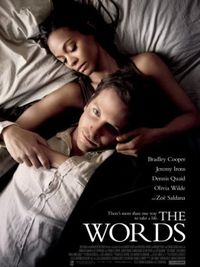 The Words - Poster