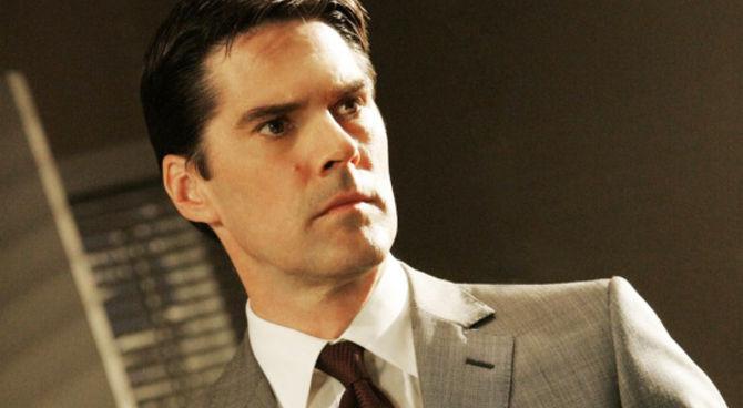 Criminal Minds, licenziato il protagonista. Avrebbe preso a calci uno sceneggiatore