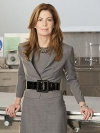 Body of Proof - locandina