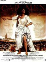Carmen - Poster