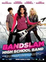 Bandslam - High School Band - Locandina