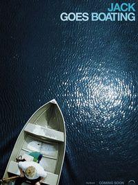 Jack Goes Boating - Locandina