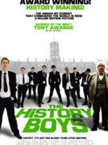 The History Boys - Locandina