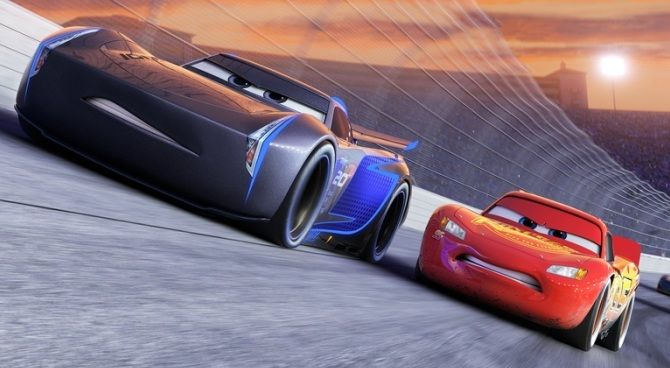 Cars: il quiz per scoprire se siete veri fan della saga pixar! film.it