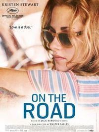 On the Road - Poster