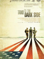 Taxi to the Dark Side - Locandina