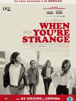 When you're strange - Poster