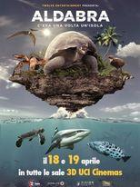Aldabra: C'era una volta un'isola