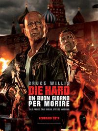 Die Hard - Un buon giorno per morire