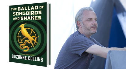 Francis Lawrence<br>