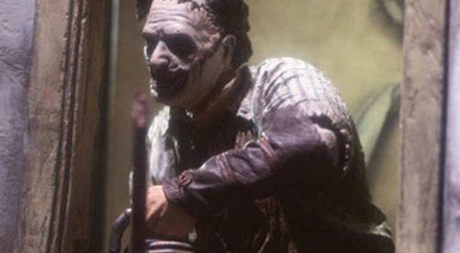 Un nuovo remake per leatherface - Non aprite quella porta remake trailer ...