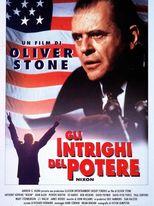 Gli intrighi del potere. Nixon