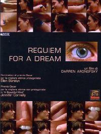 Requiem for a dream - Locandina