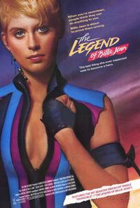 La leggenda di Billie Jean