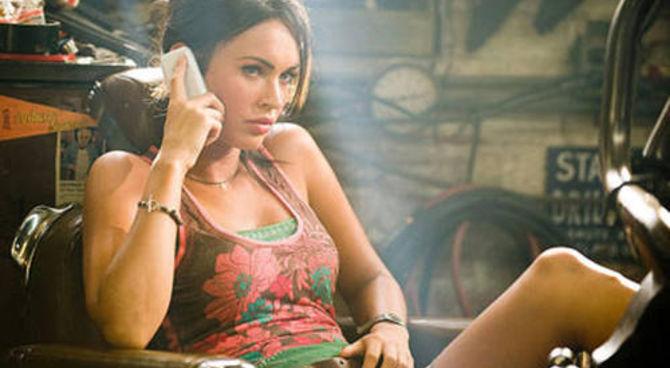 Megan Fox Filme