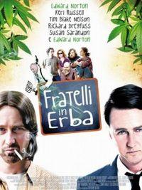 Fratelli in erba - Locandina italiana