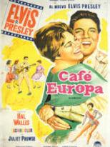 Cafè Europa