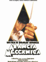 Arancia Meccanica - Locandina