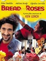 Bread and roses - Locandina