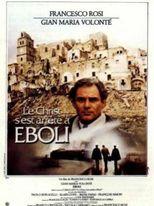 Cristo si è fermato a Eboli - Poster