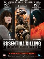 Essential Killing - Poster