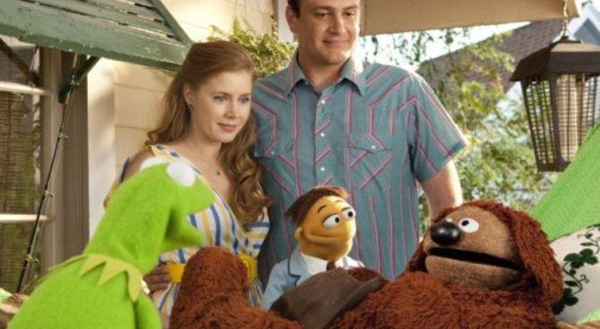 I muppet cantano i nirvana for Spirit colonna sonora