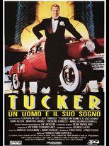 Tucker, un uomo e il suo sogno