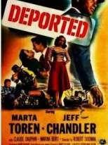 Il deportato