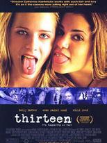 thirteen – 13 anni