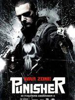 Punisher: Zona di guerra