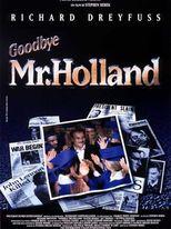 Goodbye Mr. Holland