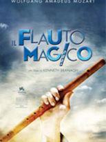 Il flauto magico - Locandina