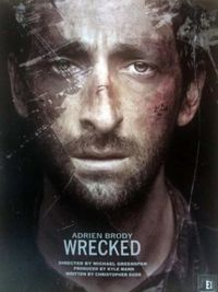 Wrecked - Poster