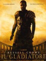 Il Gladiatore - locandina