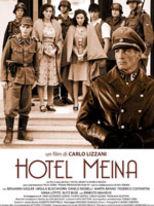 Hotel Meina - Locandina