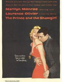 Il principe e la ballerina - Poster