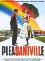 Pleasantville - locandina