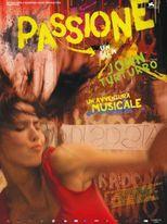 Passione - Locandina