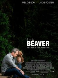 The Beaver - Poster