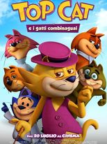 Top Cat e i gatti combinaguai