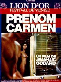 Prénom Carmen - Poster