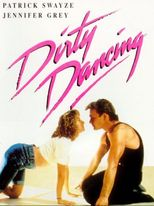 Dirty Dancing - locandina