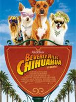 Beverly Hills Chihuahua - Locandina