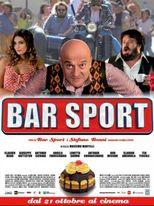 Bar Sport - Locandina